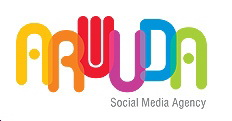 Logo Arwuda, Sosial Media Agency